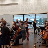 Concert Barok aan de Rijn