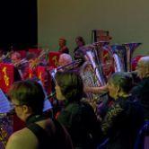 Optredens Taunton Concert Band