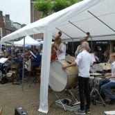 Symphonisch Leerlingen Orkest speelt op Renkum Bomvol