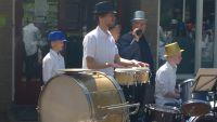 Workshops voor leerlingen T2muziek in basisschoolleeftijd