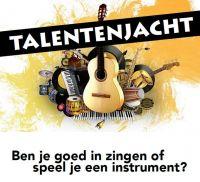 Inschrijven talentenjacht