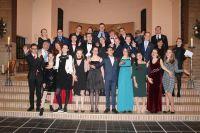 Jongerenkoor St. Anthonius doet mee met Nationaal Jongerenkorenfestival