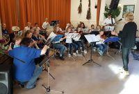 Concert leerlingenorkest T2muziek en Eendracht
