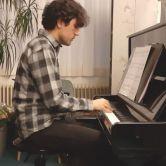 Leerlingen T2muziek treden op bij Alzheimercafé Regio Renkum