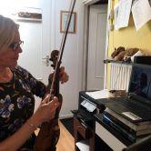 Muziekles in tijden van Corona