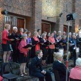 Voorjaar met HGK-koor