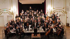 Optreden Holzkirchner Symphoniker in Renkum