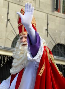 Kinderen gezocht voor projectkoor Sinterklaas