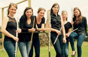 Fluitspelers gezocht voor op te richten ensemble