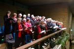 HGK in RK-kerk Heelsum