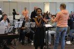Meenal tijdens finale talentenjacht T2muziek (9)