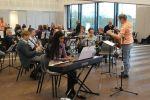 Gowri tijdens talentenjacht T2muziek (12)