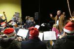 Carolsinging met dirigent Simon de Jong van T2muziek